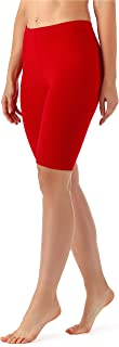 Merry Style Damen Kurze Leggings aus Viskose MS10-145