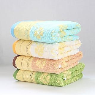 telo doccia di lusso Herzbach home bianco 100/% cotone in 100/% cotone egiziano extra morbido Asciugamano di qualit/à premium 33/x 33/cm 600/g//m 33 x 33 cm set due pezzi