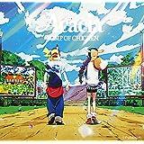 アカシア盤 「アカシア / Gravity」(CD+DVD+グッズ)