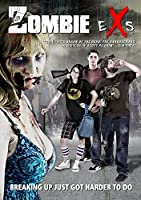 Zombie Exs [DVD] [Import]