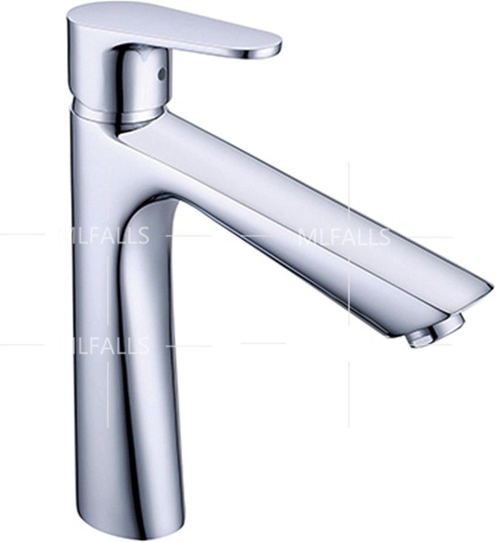 Lvsede Bad Wasserhahn Design Küchenarmatur Niederdruck Hhe Aus Verchromtem Messing Und Heie Und Kalte Waschbecken-Mischbatterie G2318