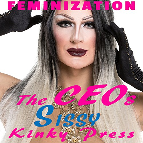 The CEO's Sissy audiobook cover art