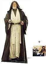 Fan Pack - Obi-Wan Kenobi Alec Guinness Star Wars Lifesize Cardboard Cutout / Standee / Standup- Includes 8x10 Star Photo