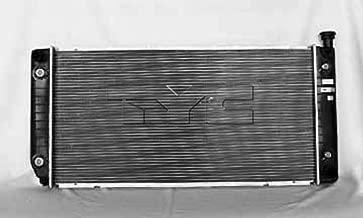 Best 1997 suburban radiator Reviews