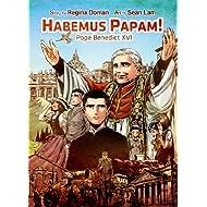 Habemus Papam-Pope Benedict XVI