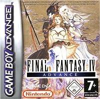 Final Fantasy IV Advance / Game