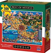 Best mexico jigsaw puzzle Reviews
