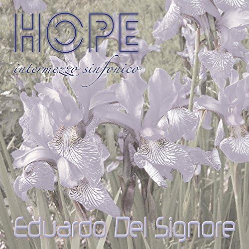 Eduardo Del Signore feat. Keith Heffner, Scarlet Rivera, Peggy Baldwin, Ron Wagner & Manuel Iman