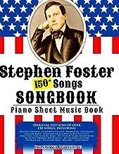 Best stephen foster songs lyrics Reviews