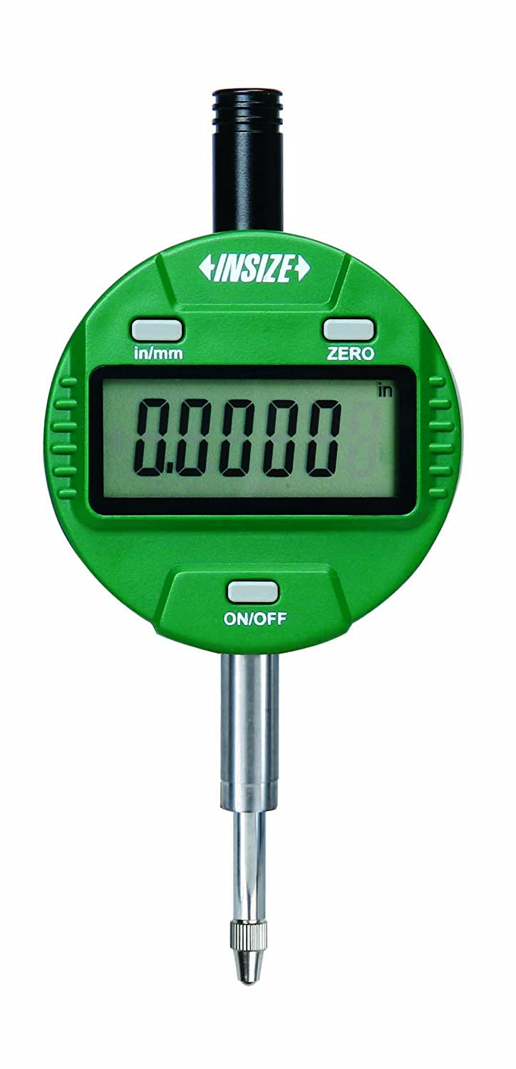 Discount mail order INSIZE 2112-101E Electronic Indicator 0.5