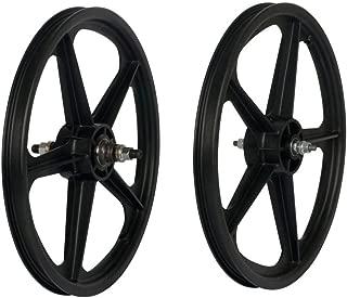 Skyway Tuff II wheel set 20X1.75