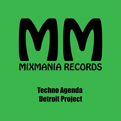 Techno Agenda (Original Mix) by Detroit Project on Amazon ...