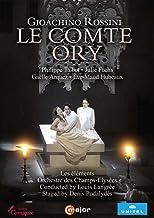Le Comte Ory [Paris, 2017] [2 DVDs]