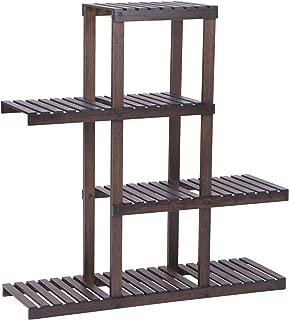 house plant rack