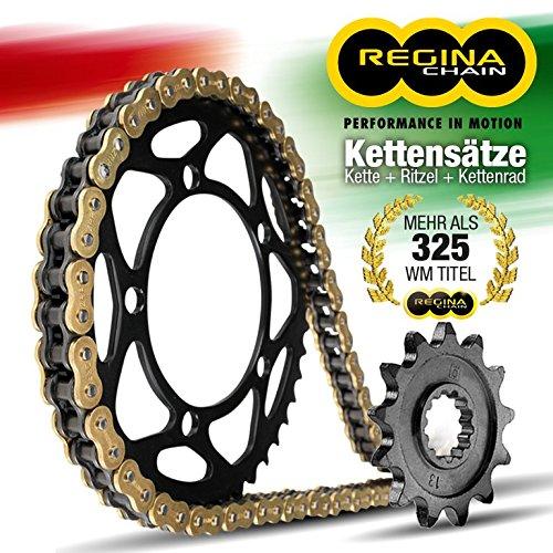 REGINA O-Ring Kettensatz Honda CB 500 1993-2002