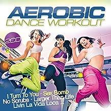 Aerobic Dance Workout / Various