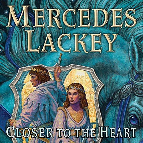 Closer to the Heart cover art
