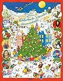 Bilderbuch-Klassiker Adventskalender: mit 2 Maxi-Pixi und 22 Pixi-Bchern