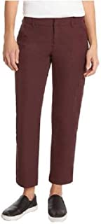 Ladies' Ankle Length Travel Pant