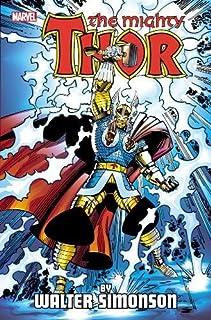 Thor by Walter Simonson Volume 5 (0785184643) | Amazon price tracker / tracking, Amazon price history charts, Amazon price watches, Amazon price drop alerts