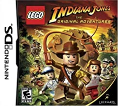 indiana jones lego playstation 3