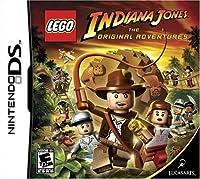 Lego Indiana Jones: The Original Adventures (輸入版:北米) DS