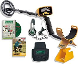 ACE 150 METAL DETECTOR BEACH HUNTING PACK BY GARRETT