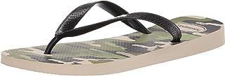 Havaianas Men's Top Camu Flip Flop Sandal