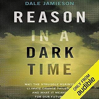 Reason in a Dark Time Titelbild