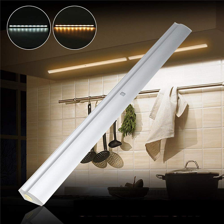 JCHUNL Wireless Light Sensor & PIR Bewegungskabinett Licht Portable USB aufladbare magnetische Lampe New Hot (Farbe   Weiß) B07NV9DKGK    München Online Shop