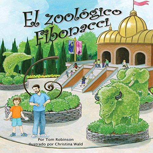 El Zoológico Fibonacci [Fibonacci Zoo]  Audiolibri