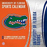 University of Florida Gators 2020 Calendar