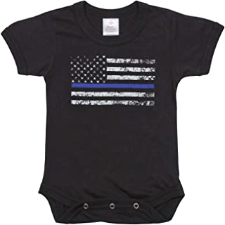 SKYAKLJA Trumpet Childrens Black Cotton Long Sleeve Round Neck T Shirt for Boy Or Girl