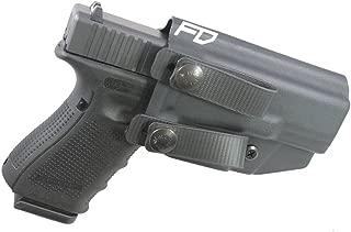 Fierce Defender IWB Kydex Holster Glock 19 23 32