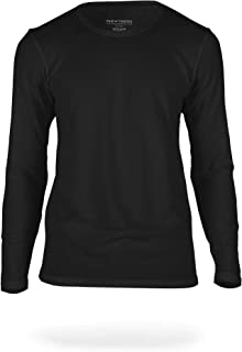 Pair of Thieves Men`s Off Duty Long Sleeve Crew Neck T-Shirt