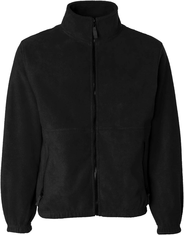Sierra Pacific Poly Fleece Full Zip Jacket (3061)