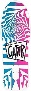 Vision Gator 2 Reissue Skateboard Deck 10.25
