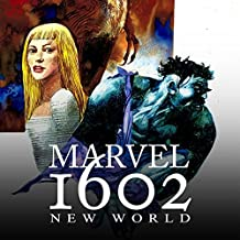 Marvel 1602: The New World (Issues) (5 Book Series)