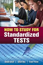 How to Study for Standardized Tests