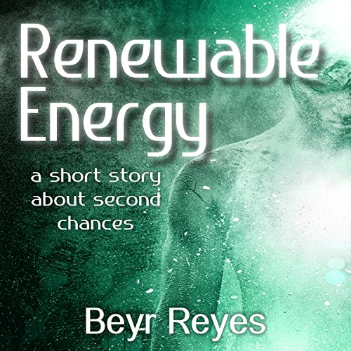 Renewable Energy cover art
