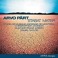 Arvo Part: Psalom / Summa / Fratres / Es Sang Vor Langen Jahren / Stabat Mater (2004-04-06)