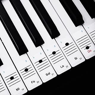 Mejor Navidad Piano Notas de 2020 - Mejor valorados y revisados