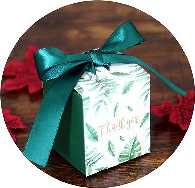 Amazon.com: Lote de 5 cajas de regalo de papel arrugado de ...