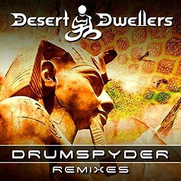 Drumspyder Remixes