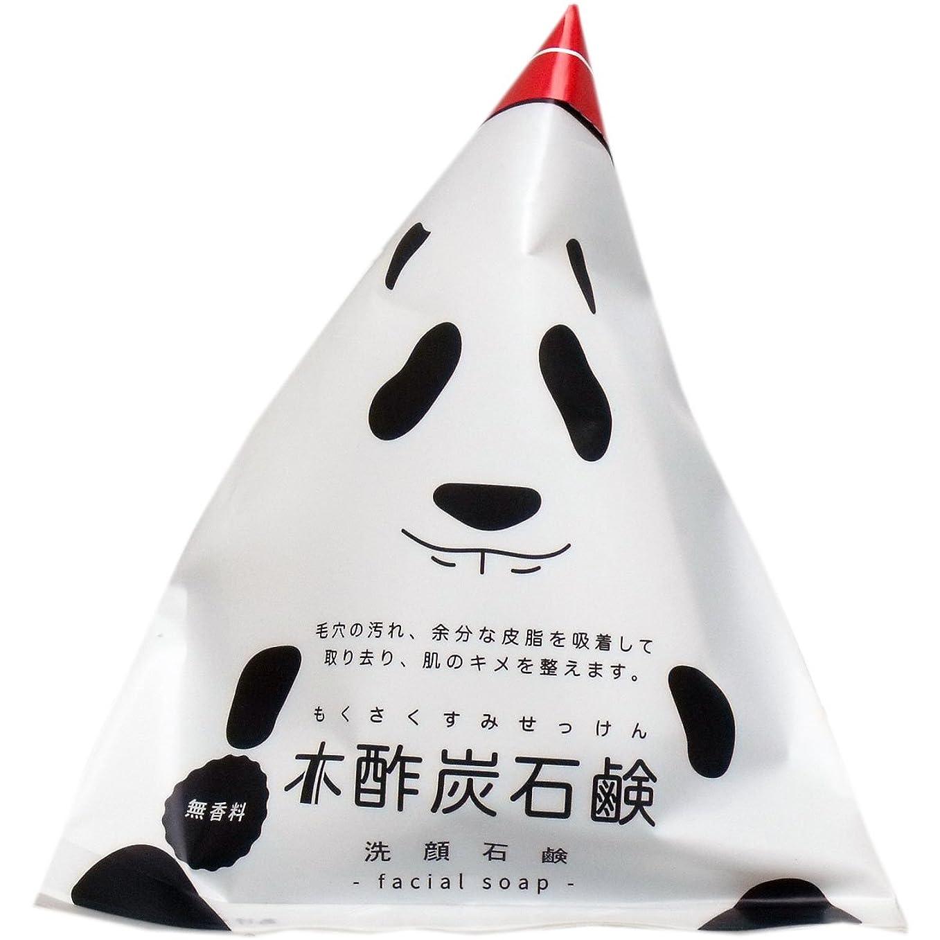 母性恋人遺跡フェニックス 木酢炭石鹸 (120g)
