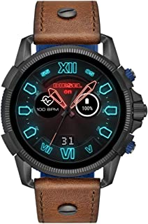 On Men's Full Guard 2.5 Smartwatch Powered with Wear OS by Google with Heart Rate, GPS, NFC, and Smartphone Notifications
