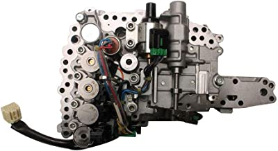 DZANKEN CVT Valve Body Tranmission Automatic Gearbox Valve Body for for Nissan Renault Infinity OE JF011E RE0F10A