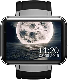SUNROAD Smart 3G Mobile Phone Watch 2.2 Inch Android Smart Watch Video Game Smart Watch Waterproof Android Watch, Driving, Entertainment