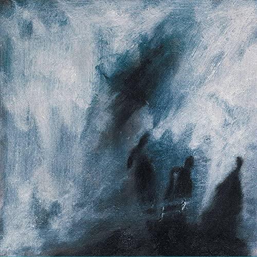 Sunn O))): Domkirke [Vinyl LP] (Vinyl)