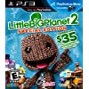 Little Big Planet 2 Special Edition (輸入版:北米) - PS3 [並行輸入品]